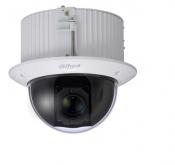 Установка камеры видеонаблюдения HD-SD52C220I-HC