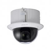 Установка камеры видеонаблюдения HD-SD52C120I-HC