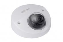 Установка камеры видеонаблюдения DH-IPC-HDBW4120F-W-0280B