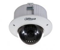 Установка камеры видеонаблюдения HD-SD42C212T-HN