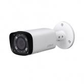 Установка камеры видеонаблюдения HD-IPC-HFW2120RP-VFS