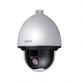 Установка камеры видеонаблюдения DH-IPC-SD65F230F-HNI