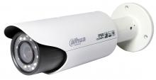 Установка камеры видеонаблюдения DH-IPC-HFW5302CP