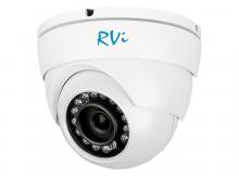 Установка камеры видеонаблюдения CVI RVi-HDC321VB-C (3.6 мм)
