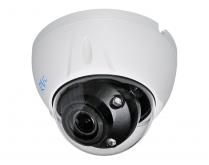 Установка камеры видеонаблюдения CVI RVi-HDC321V-С (2.7-12мм)