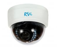 Установка камеры видеонаблюдения TVI RVi-HDC311-AT (2.8-12 мм)