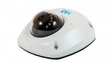 Установка камеры видеонаблюдения RVi-IPC32MS-IR (2.8 мм)