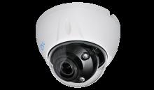 Установка камеры видеонаблюдения RVI-IPC34VM4