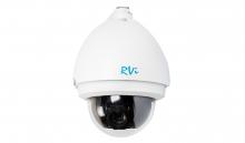 Установка камеры видеонаблюдения RVi-IPC52DN20