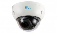 Установка камеры видеонаблюдения RVi-IPC31 (2.7-12 мм)