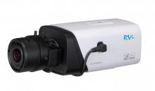 Установка камеры видеонаблюдения RVi-IPC23-PRO