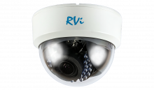 Установка камеры видеонаблюдения RVi-IPC32V (2.8 мм) исп.РТ