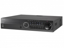 Установка видеорегистратора DS-8132HGHI-SH