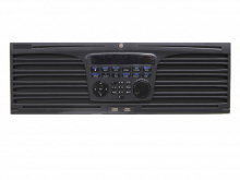 Установка видеорегистратора IP DS-9632NI-I16