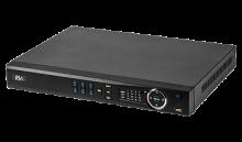 Установка видеорегистратора RVi-IPN32/2L