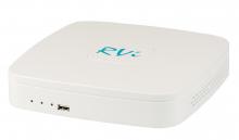Установка видеорегистратора RVi-IPN16/1L
