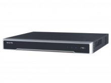 Установка видеорегистратора IP DS-7608NI-I2/8P