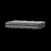Установка видеорегистратора DHI-HCVR4116HE-S3
