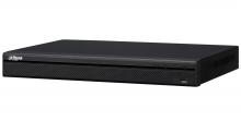 Установка видеорегистратора NVR4216-P сетевого 16 канального (PoE)