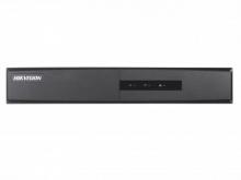 Установка видеорегистратора DS-7208HGHI-SH