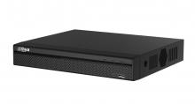 Установка видеорегистратора HD-HCVR7208A-S2 8-канального