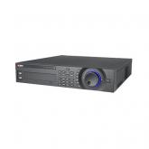 Установка видеорегистратора HD-IPC-NVR4832-16P-4K 32-канального