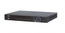 Установка видеорегистратора HD-IPC-NVR4216-16P 16-канального
