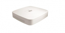 Установка видеорегистратора HD-IPC-NVR4108-P(B) 4-канального
