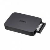Установка видеорегистратора HD-IPC-NVR104-P