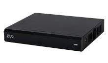 Установка видеорегистратораСVI RVi-HDR04LA-C