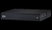 Установка видеорегистратора СVI RVi-R08LA-C