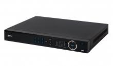 Установка видеорегистратора СVI RVi-HDR16LB-C