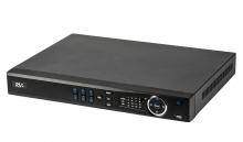 Установка видеорегистратора RVi-IPN16/2-8P